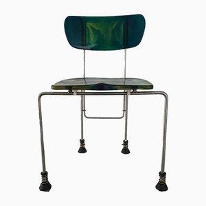 Chaise d'Appoint 543 par Gaetano Pesce pour Bernini, 1993