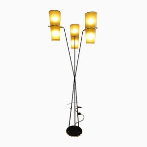 Floor Lamp from Lunel, 1950s