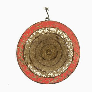 Small Dartboard, 1920s
