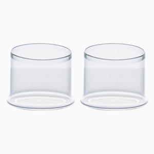 Take Whiskey Gläser von Kanz Architetti für Kanz, 2er Set
