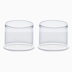 Verres à Whisky Take par Kanz Architetti pour Kanz, Set de 2