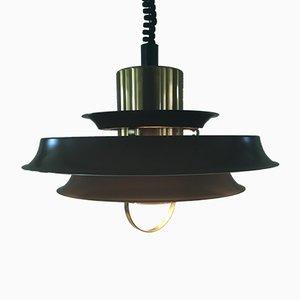 Lámpara colgante 23418 danesa Mid-Century de Vitrika