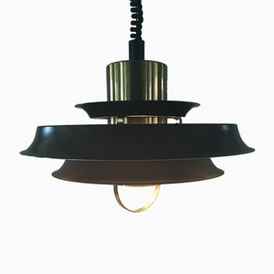 Mid-Century Danish 23418 Pendant Lamp from Vitrika
