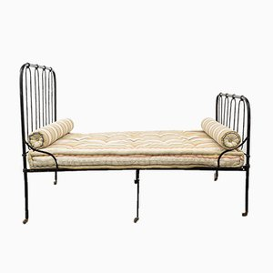 Antique Folding Bed, 1900s
