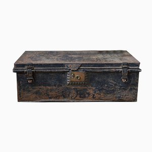 Antique Trunk by Jones Brothers & Co