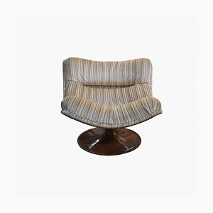 Swivel Tulip Armchair, 1960s