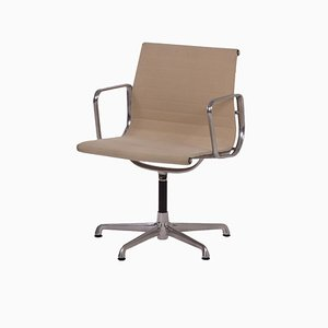 Eames Chair EA 108 by Charles and Ray Eames for ICF Italy, 1980s