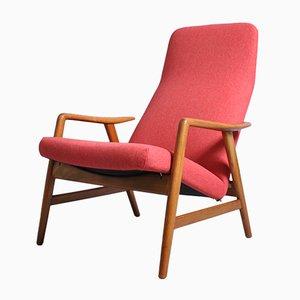 Lounge Chair by Alf Svensson for Fritz Hansen, 1959