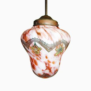 Art Deco Ceiling Lamp