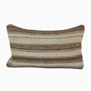 Handgewebte Hanf Kissenbezug von Vintage Pillow Store Contemporary