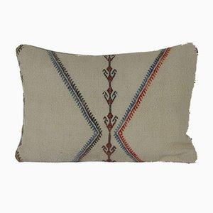 Housse de Coussin Kilim Artisanale par Vintage Pillow Store Contemporary