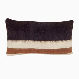 Blanket Lumbar Kilim Pillow Cover by Vintage Pillow Store Contemporary