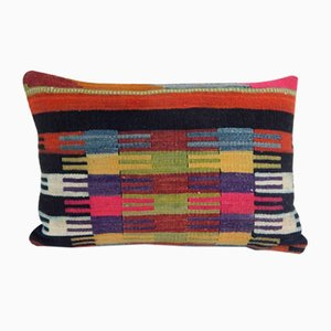 Anatolian Kilim Pillow Cover by Vintage Pillow Store Contemporary