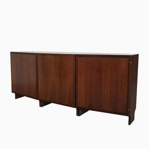 Rosewood 48 MB Sideboard by Franco Albini for Poggi, 1963