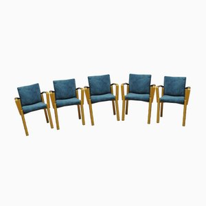 Dining Chairs by Kusch & Co, 1960s, Set of 5