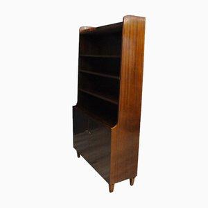 Librería vintage, años 60