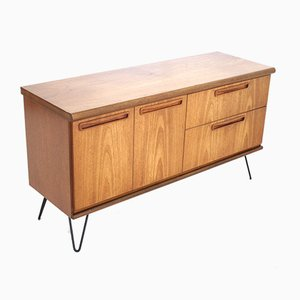 Danish Teak Sideboard from Meredew, 1970s