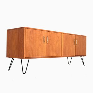 Danish Teak Sideboard by Victor Wilkins for G-Plan, 1970s