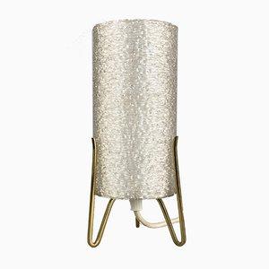 Lámpara de mesa era espacial, años 60