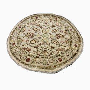 Afghanischer Mid-Century Ziegler Teppich