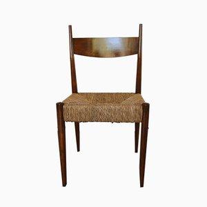 Deutsche Esszimmerstühle von Egon Eiermann, 1960er, 12er Set