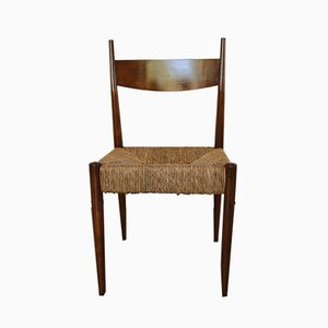 German Dining Chairs by Egon Eiermann, 1960s, Set of 12