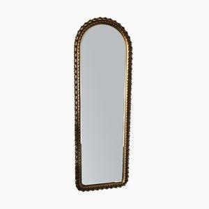 Espejo dorado, años 70