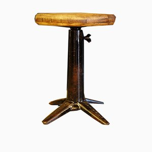 Stool by Singer, 1920s