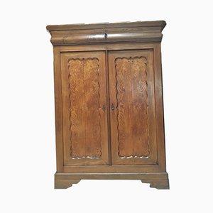 Antique Biedermeier Cabinet