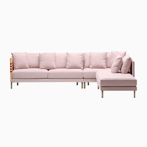 Milli Sofa by Angeletti Ruzza Design