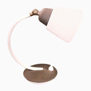 Deutsche Verstellbare Tischlampe, 1960er