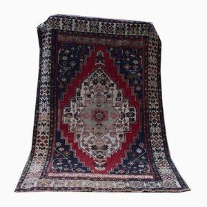 Handgeknüpfter türkischer Taspinar Teppich, 1970er