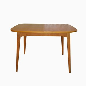 Mid-Century Extendable Coffee Table from Hainke