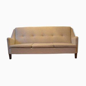 Sofa von Folke Ohlsson für Fritz Hansen, 1950er