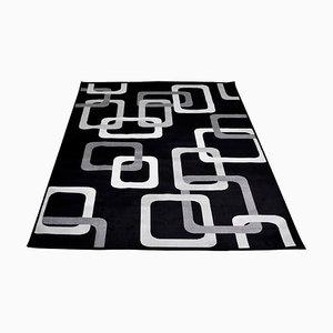 Französischer Teppich von Andrée Putman, 1980er