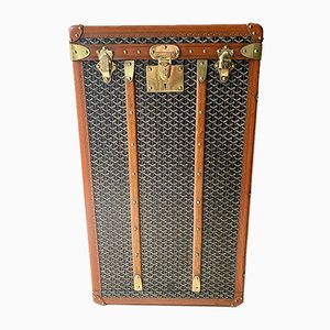 Mid-Century Trunk by Goyard