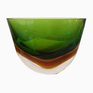 Vase from Seguso Vetri d'Arte, 1950s