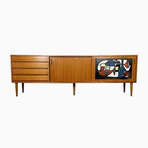 Vigneron Sideboard by Alfred Hendrickx for Belform, 1950s