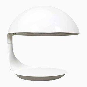 Lámpara de mesa Cobra de Elio Martinelli para Martinelli Luce, años 80