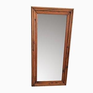 Miroir d'Époque en Bois