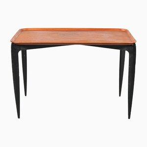 Tavolino di Age Willumsen & Hans Engholm per Fritz Hansen, anni '50