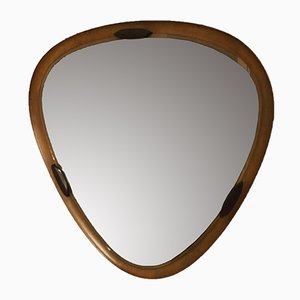 Italian Mirror by Campo e Graffi, 1950s