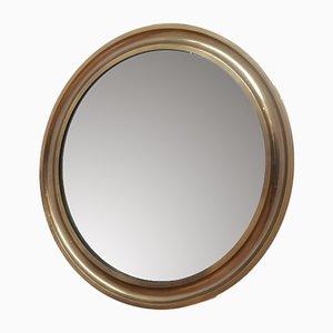 Specchio di Sergio Mazza Narciso per Artemide, anni '60