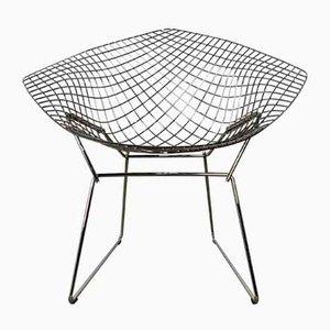 Diamond Sessel von Harry Bertoia für Knoll Inc. / Knoll International, 1990er