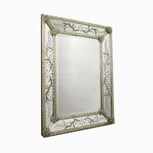 Venetian Decorative Mirror, 1930s