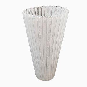 Vase Murano par Paolo Venini pour Venini, années 50
