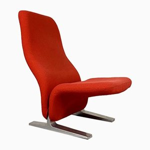 F780 Lounge Chair by Pierre Paulin for Artifort, 1960s