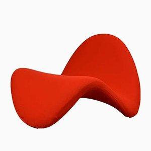 Tongue Sessel von Pierre Paulin für Artifort, 1960er