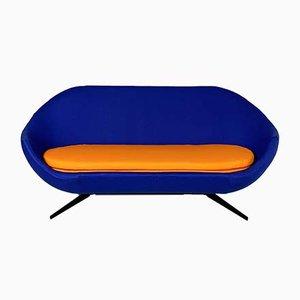 Globe Series Sofa von Pierre Guariche für Meurop, 1960er