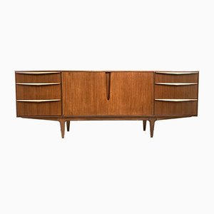 Mid-Century Teak Sideboard by Tom Robertson for McIntosh